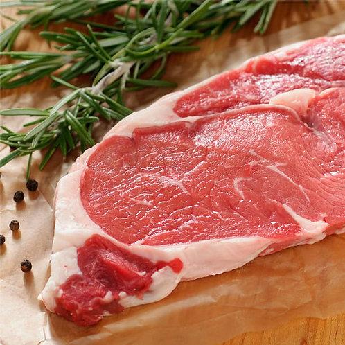 American Buffalo Ribeye Steak