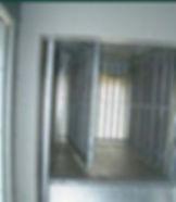 Access doors availablefor a full range of veterinary procedures