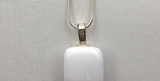 Opaline Crystal Pendant