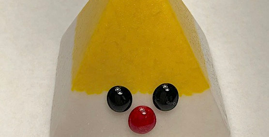 Yellow Tomte