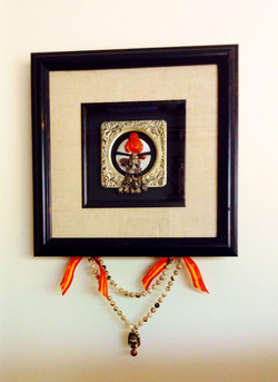 Jewelry Maker's Buddhis Shrine #1