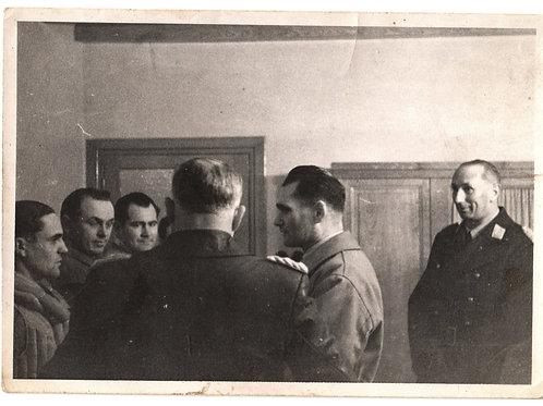 Private Picture Rudolf Hess