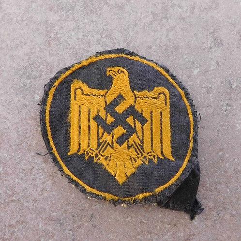 Nationalsozialistischer Reichsbund für Leibesübungen (NSRL) cloth insignia