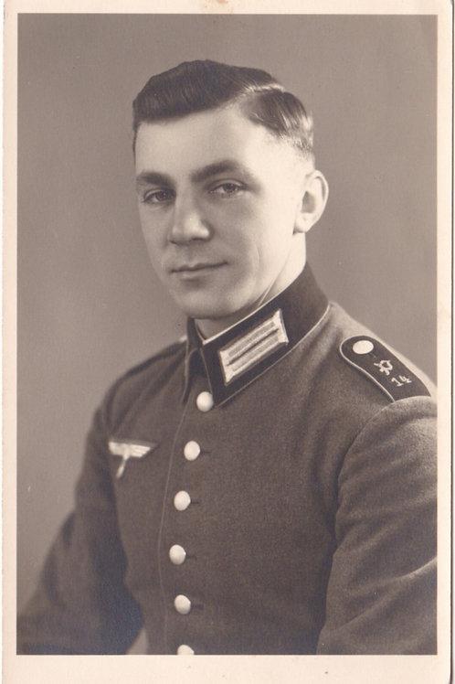Portrait picture Panzerjäger