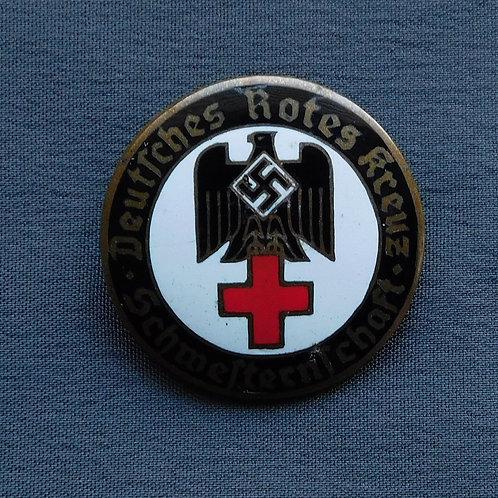 Deutsches Rotes Kreuz, Brosche Schwesternschaft 2. Modell
