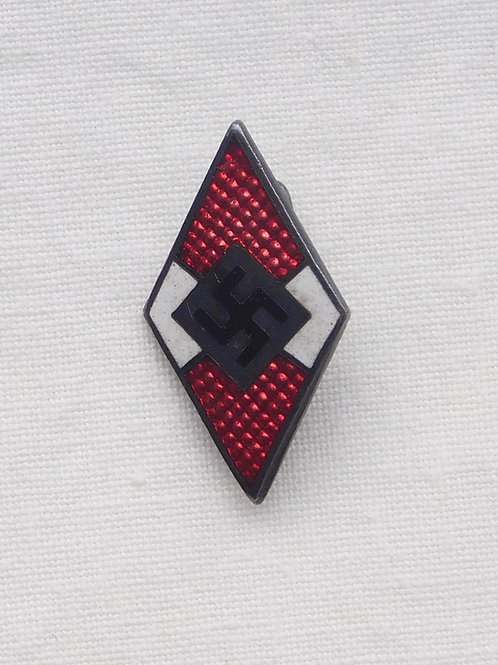 Hitlerjugend Lapel Pin