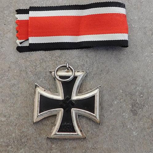Eisernes Kreuz 1939 2. Klasse (EK2)