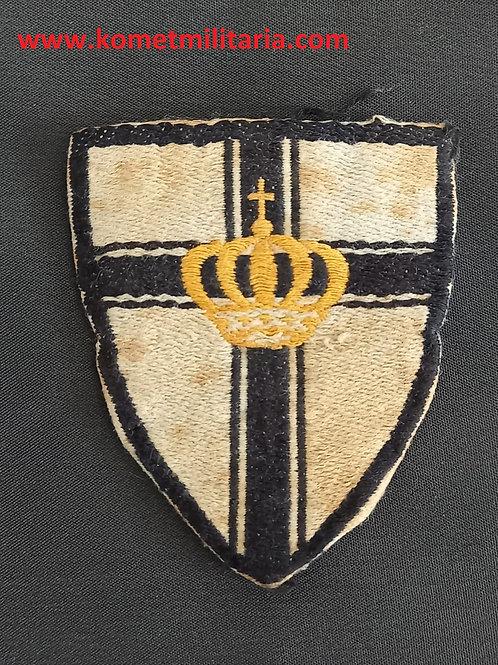 Weimarer Republik Scharnhorstbund Ärmelabzeichen