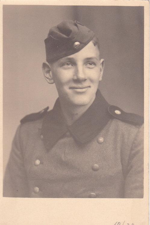 SS VT Portrait