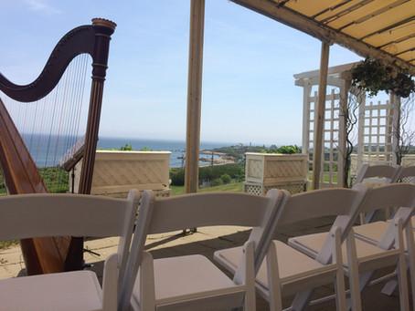 Wedding Spotlight: Spring House, Block Island RI