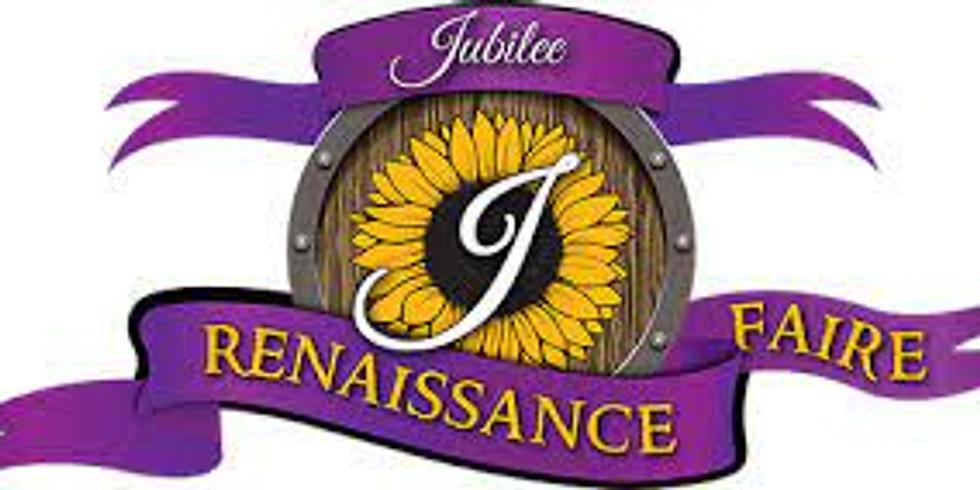 Jubilee Renaissance Faire
