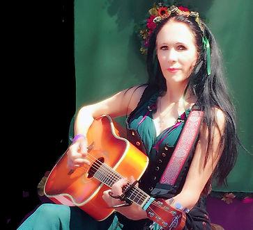 celtic music singer
