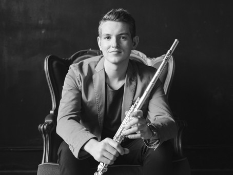 CONTRA CONCERTS: A New Chamber Music Series