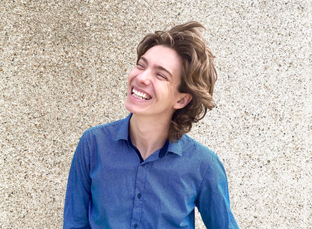 Profile: Next Gen Artist Francis Atkins, piano