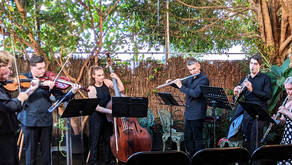Gallery: LAUNCH / 19th Annual Bangalow Music Festival 2021