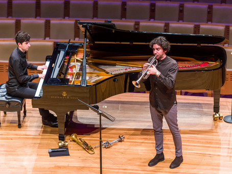 Gallery: The Trumpet Unleashed