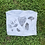 Thumbnail: Botanical Print Halter Top