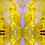 """Thumbnail: """"The Golden Butterfly"""" Botanical Print Wallpaper"""