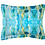 Thumbnail: Waves Catalan Throw With Flanged Detail
