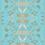 Thumbnail: Billie Faye & Paula's Fern Turquoise Foil