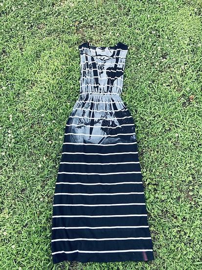 JCREW Cotton Maxi Dress