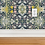 "Thumbnail: ""Lily Valley"" Botanical Print Wallpaper"