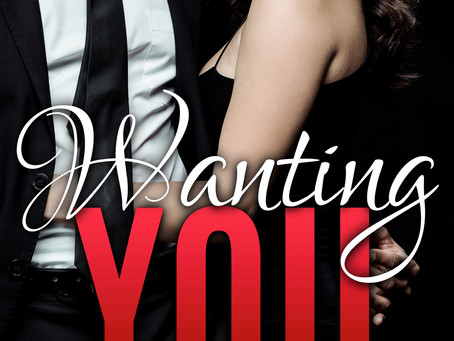 New Release - Wanting You