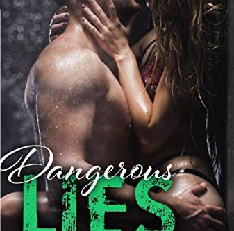 Review - Dangerous Lies - Brooke Page