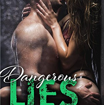 Review - Dangerous Lies - Brooke Page