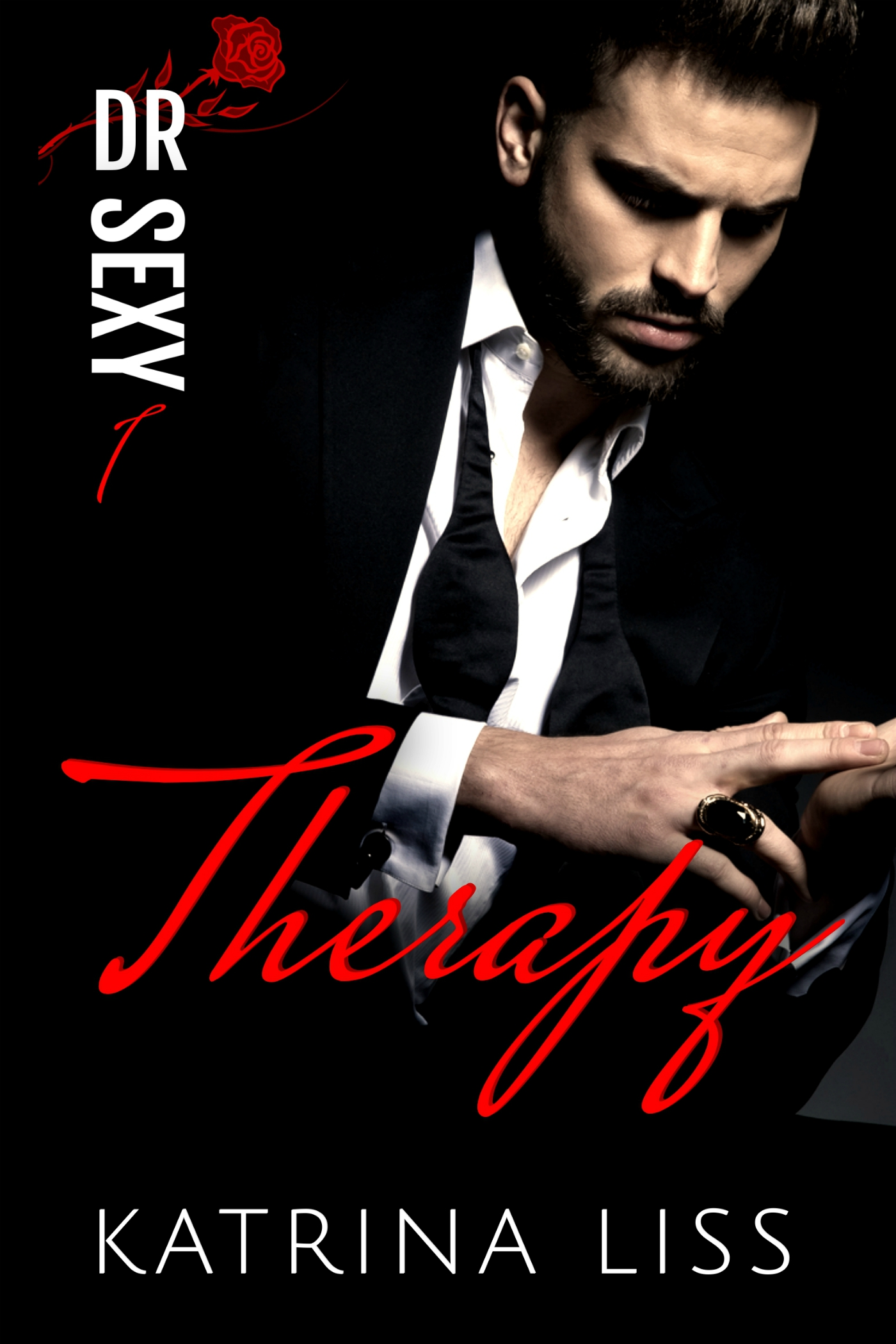 dr sexy therapy ebook