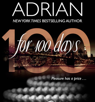 100 days : Lara Adrian - Review