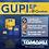Thumbnail: Fluido Lubrificante Gupi EP - Bombona 50L.