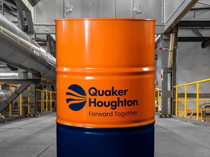 Saiba mais sobre a Quaker-Houghton, fluidos para Usinagem