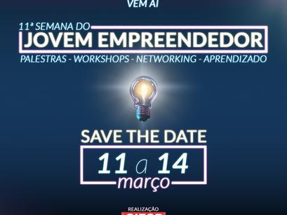 Semana do Jovem Empreendedor - NJE Rio Claro