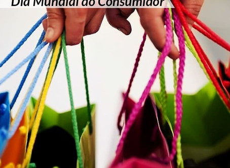 Dia do Consumidor na Tamaru!