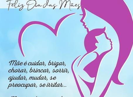 A equipe Tamaru e TopDrill deseja um maravilhoso Dia das Mães a todos! ❤️