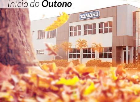 Início do Outono Brasileiro