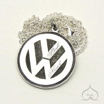 pendentif VW