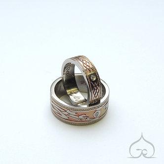 anneaux celtiques