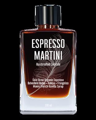 Cocktale Good Spirits Espresso Martini.p