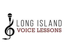 Long Island Voice Lesson Logo