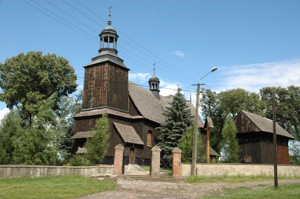 Kościół w Jeżewie