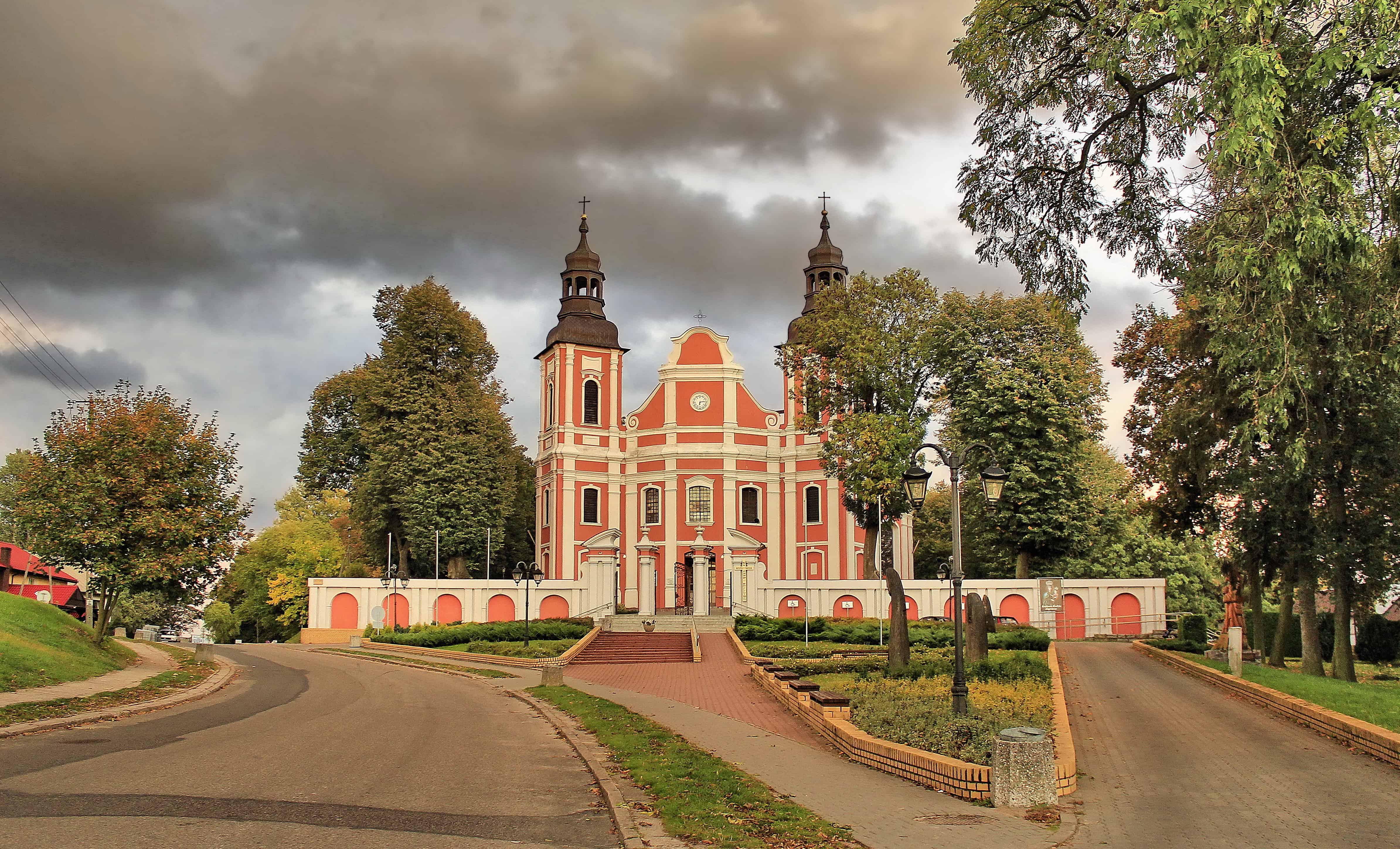 Gmina Lubasz