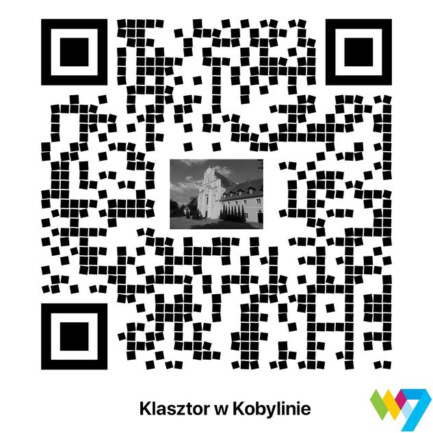 Klasztor w Kobylinie
