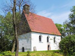 Kościół w Waszkowie