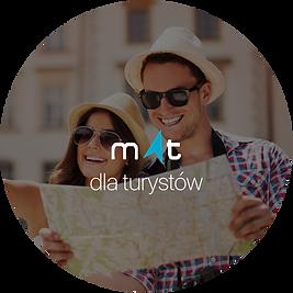 Informacje o MAT dla zwiedzających