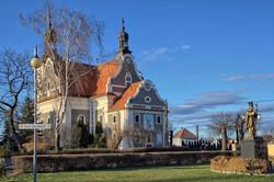 Kościół Michała Archanioła