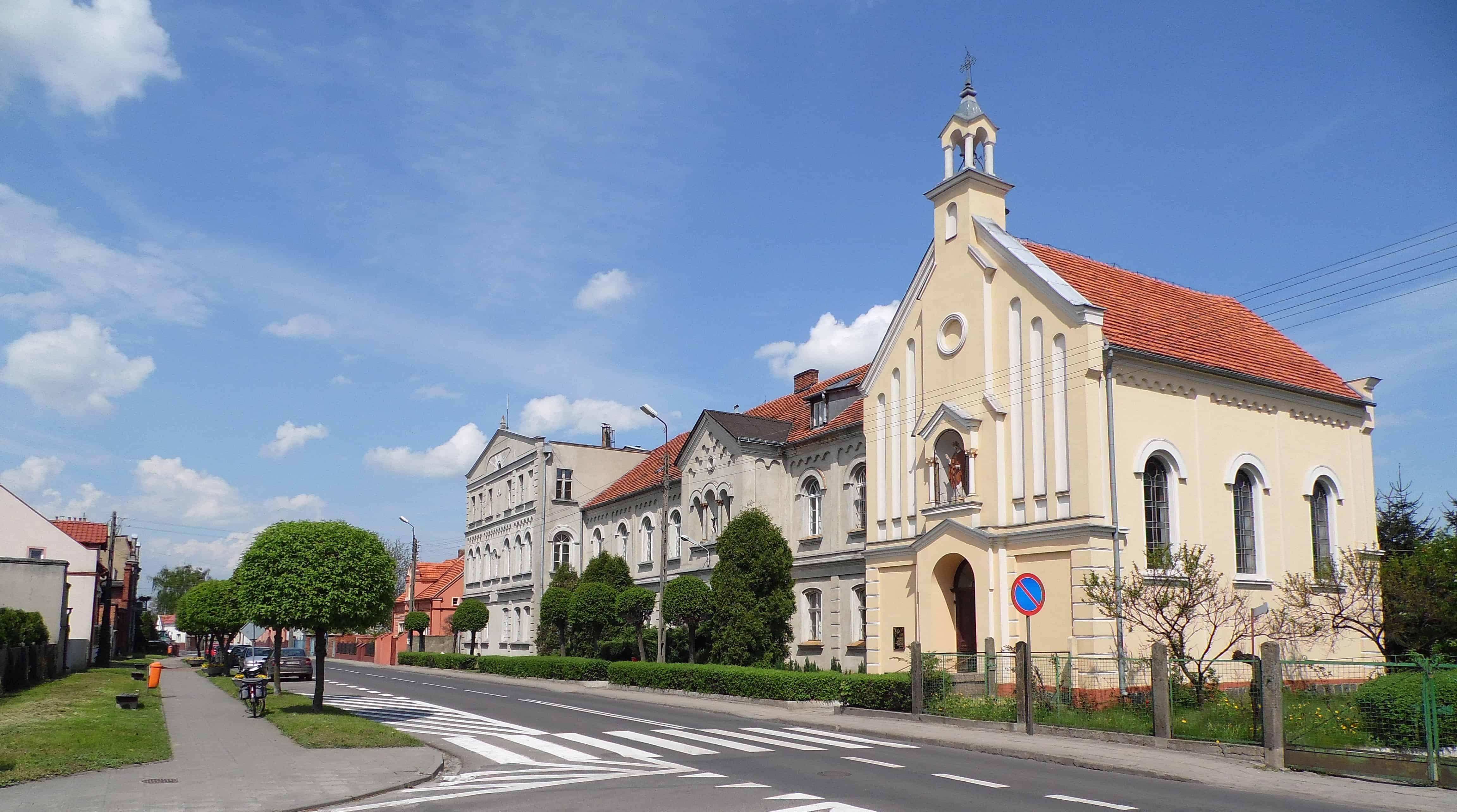 Dawny Szpital