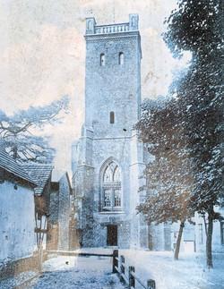 Dawny Kościół św. Mikołaja