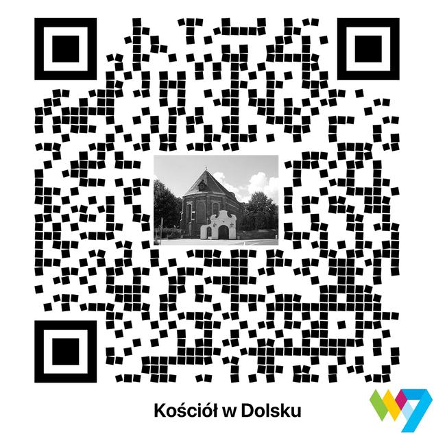 Kościół w Dolsku